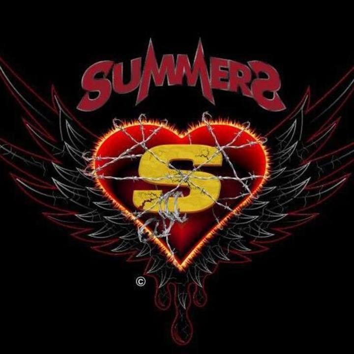 Summers Tour Dates