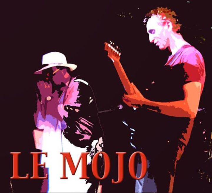 TRIO MOJO Tour Dates