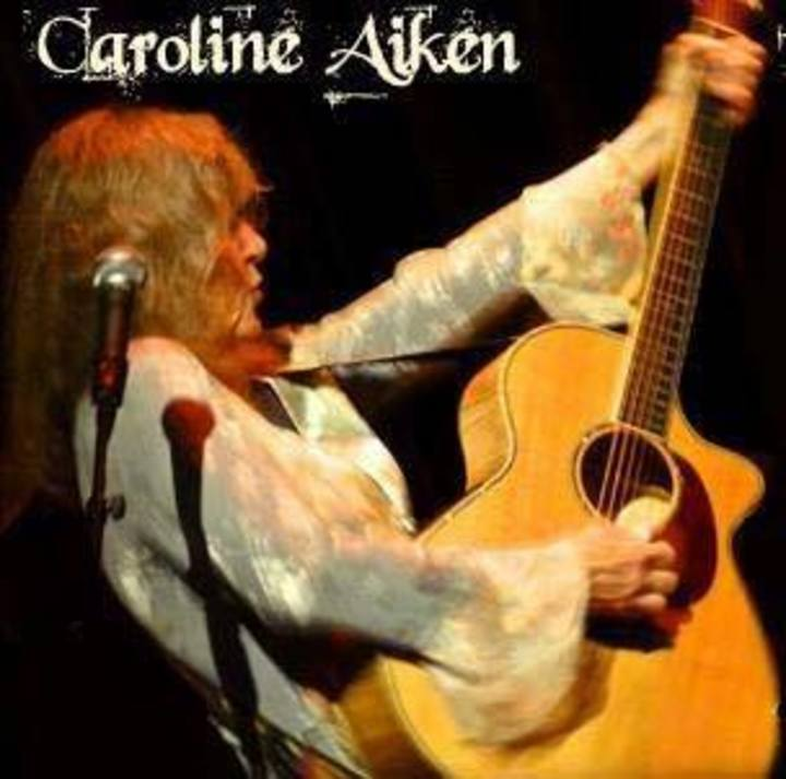 Caroline Aiken Tour Dates