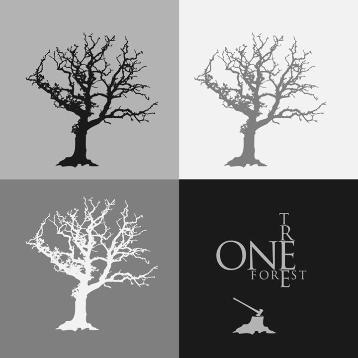 One Tree Forest Tour Dates