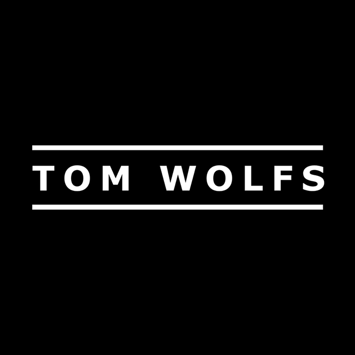 Tom Wolfs Tour Dates