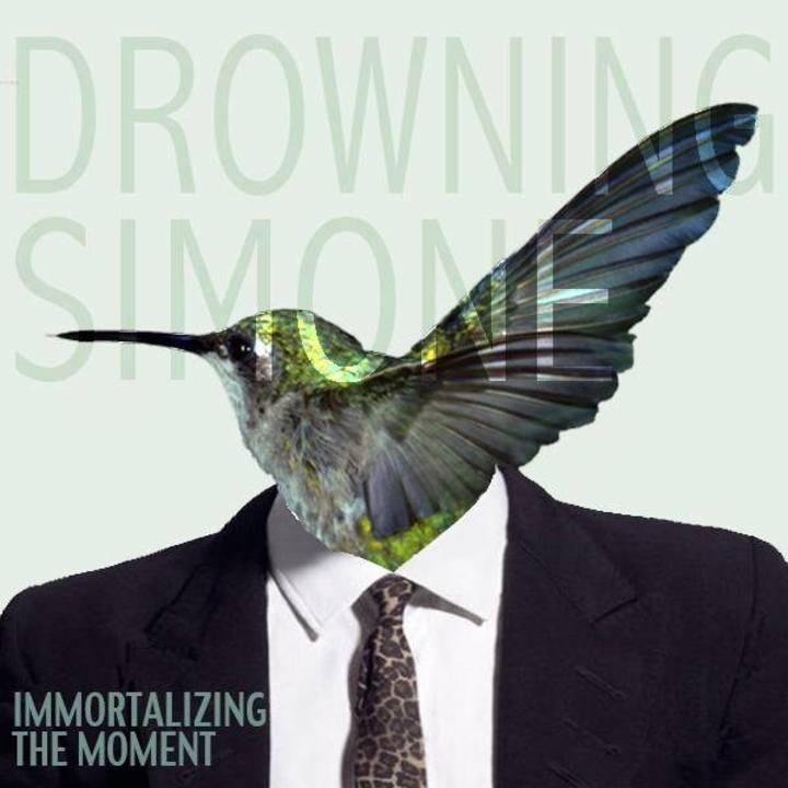 Drowning Simone Tour Dates