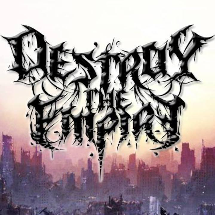 Destroy The Empire Tour Dates