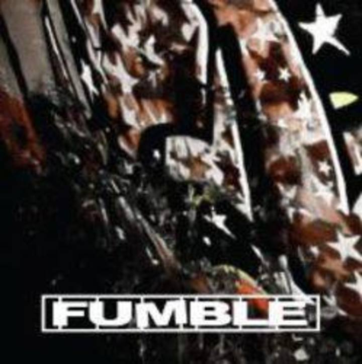 Fumble Tour Dates