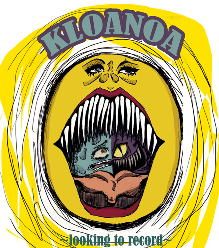 Kloanoa Tour Dates