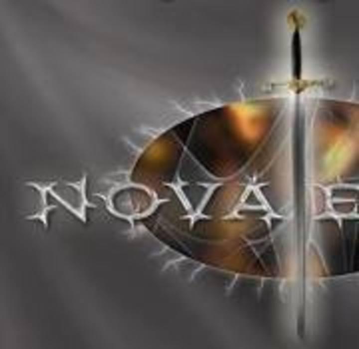 Nova Epica Tour Dates