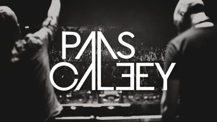 Paas Caleey Tour Dates
