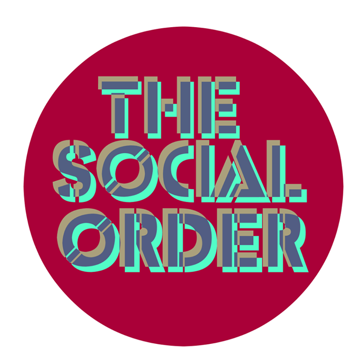 The Social Order Tour Dates