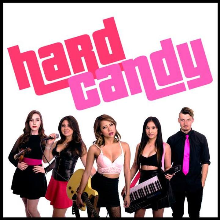 Hard Candy Band Tour Dates
