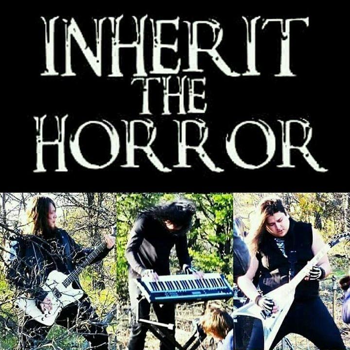 Inherit the Horror Tour Dates