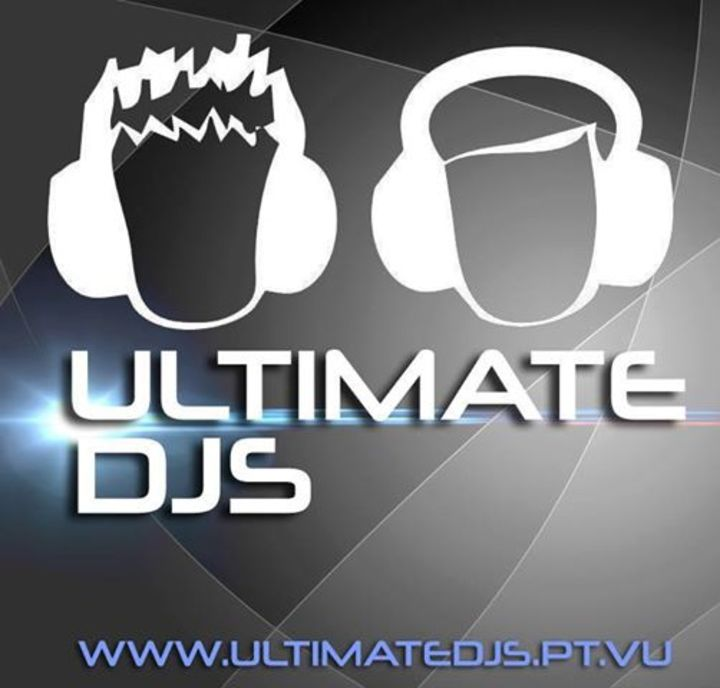 Ultimate Dj's Tour Dates