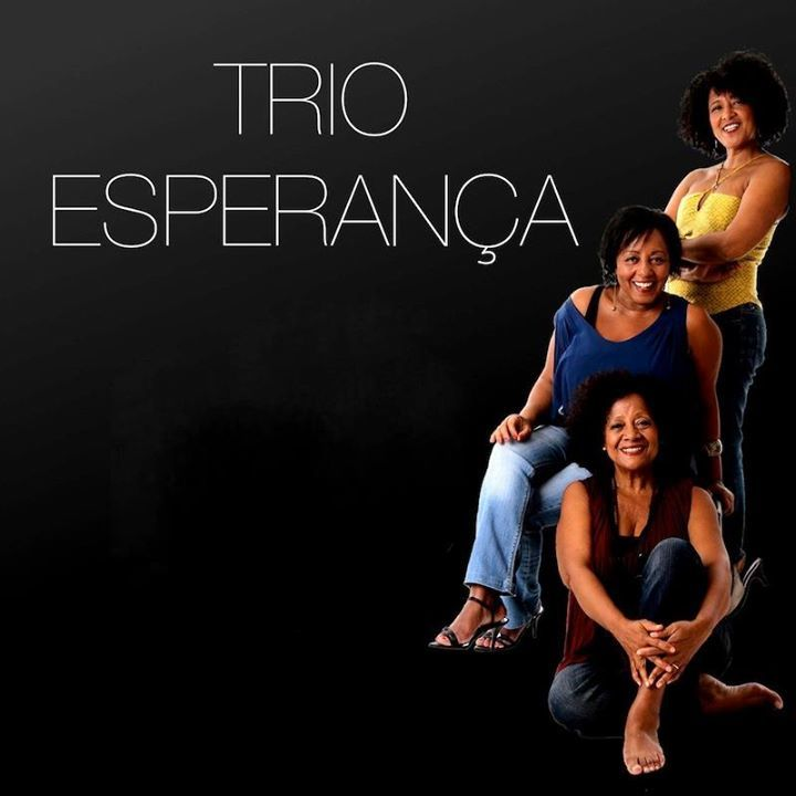 Trio Esperança Tour Dates