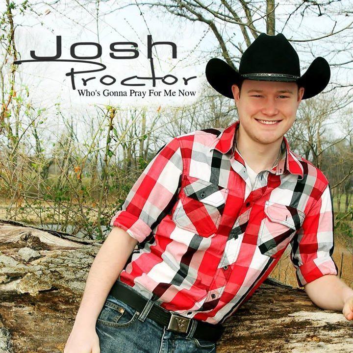 Josh Proctor Tour Dates