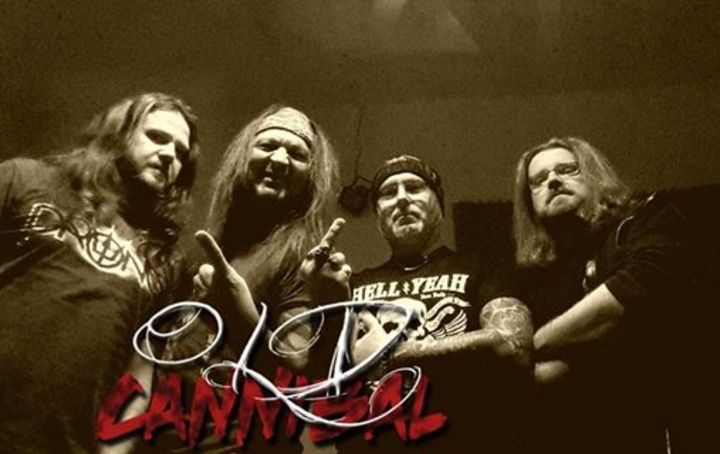 Old Cannibal Tour Dates