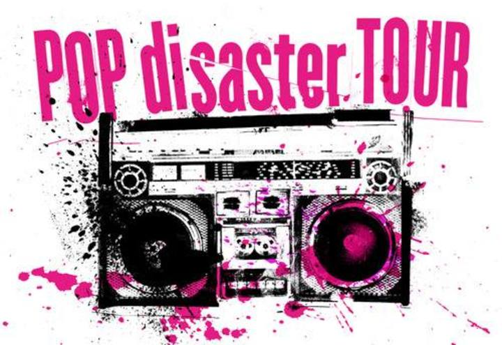 Pop Disaster Peru Tour Dates