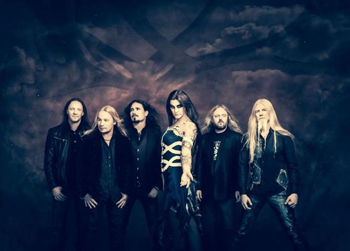 Nightwish Tour Dates