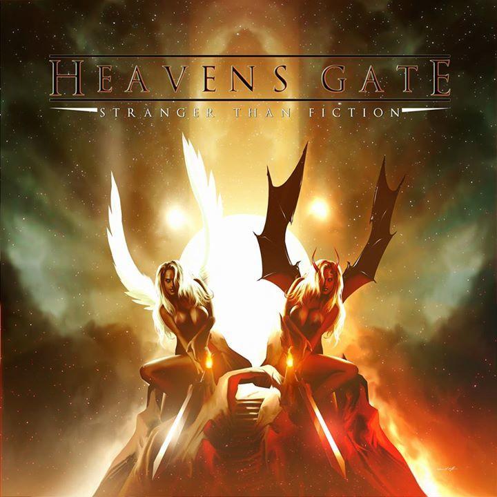 Heavens Gate Tour Dates
