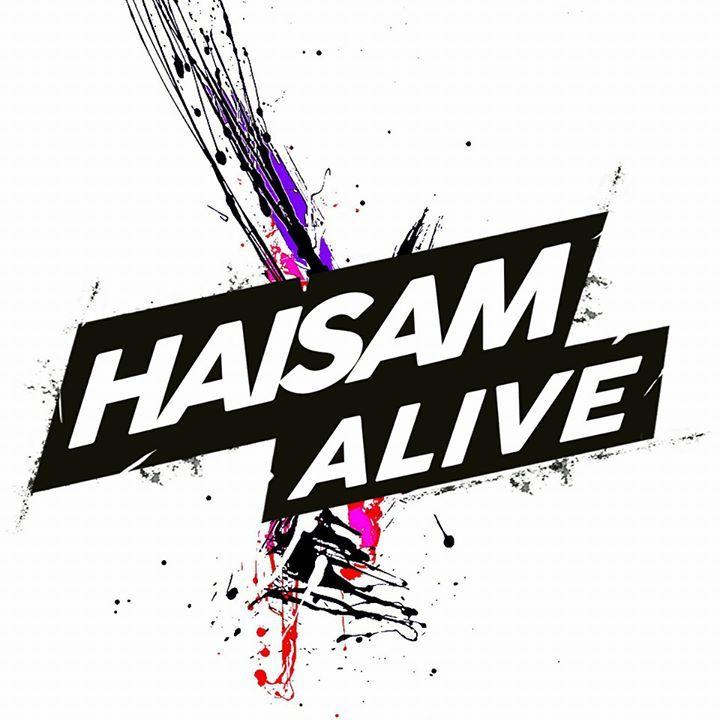 Haisam Tour Dates