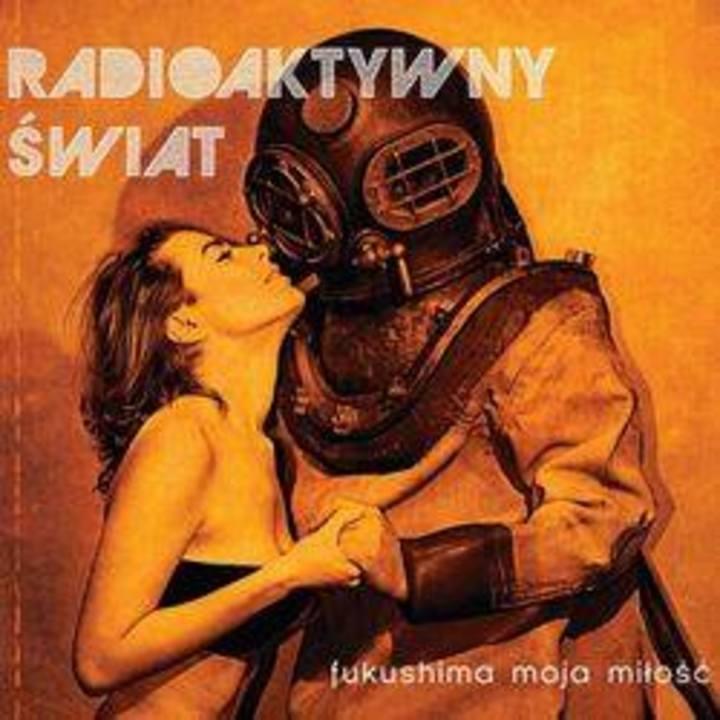 Radioaktywny Świat Tour Dates