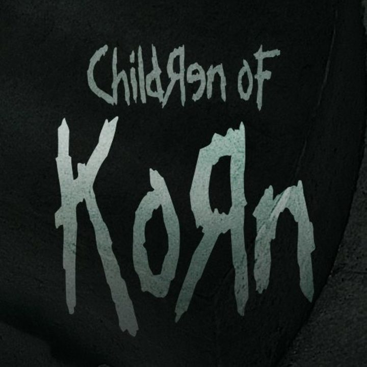 Children Of KoRn Tour Dates