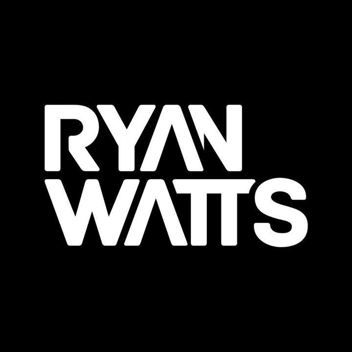 Ryan Watts Tour Dates
