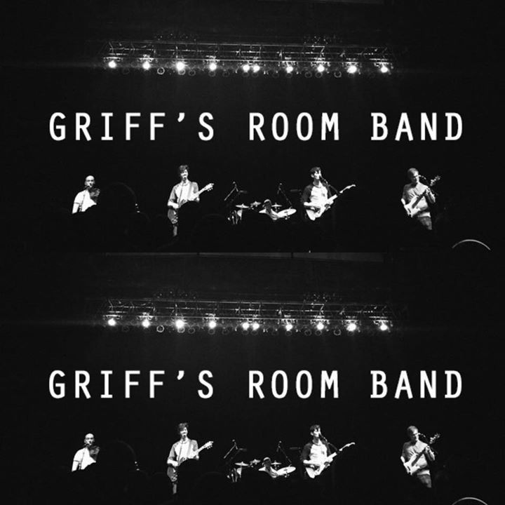 Griff's Room Band Tour Dates