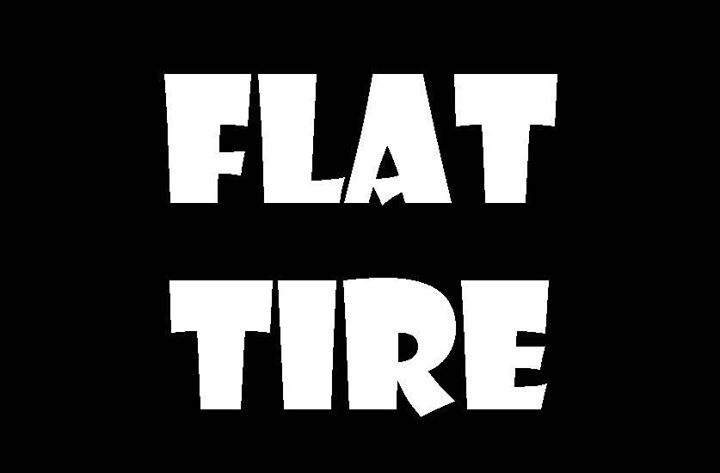 Flat Tire Tour Dates