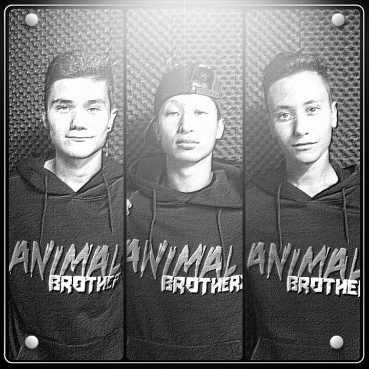 Animal Brotherz Tour Dates