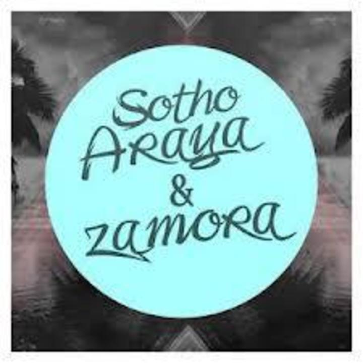 Sotho Araya & Zamora Tour Dates