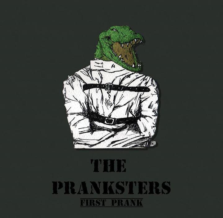 The Pranksterz Tour Dates
