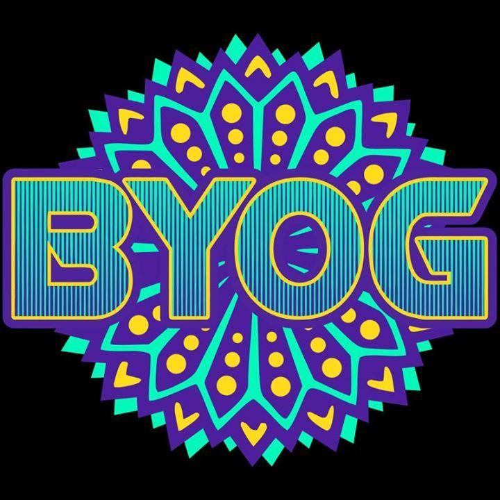 BYOG Tour Dates