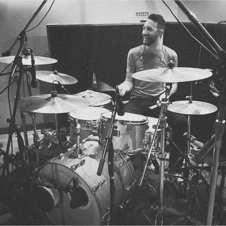 Mark Robinson - Drummer Tour Dates