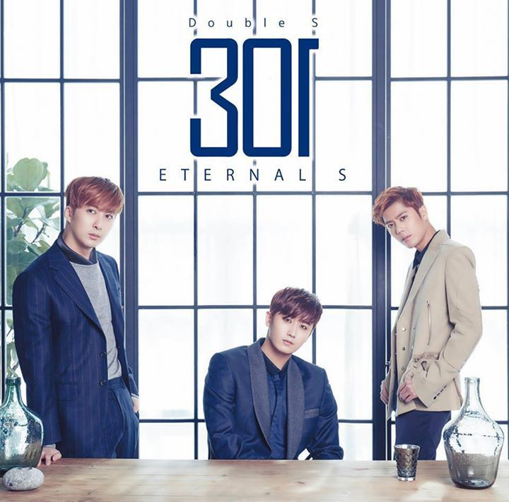Fahrenheit - SS501 Asian World Tour Dates