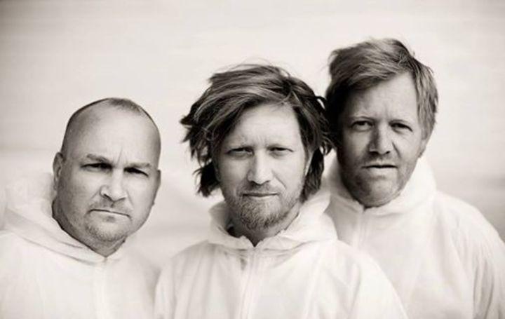 Helge Lien Trio Tour Dates