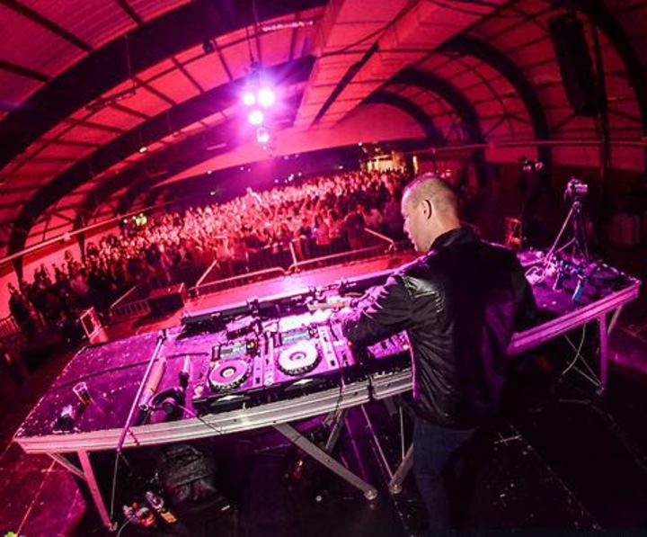 DJ Mast Tour Dates