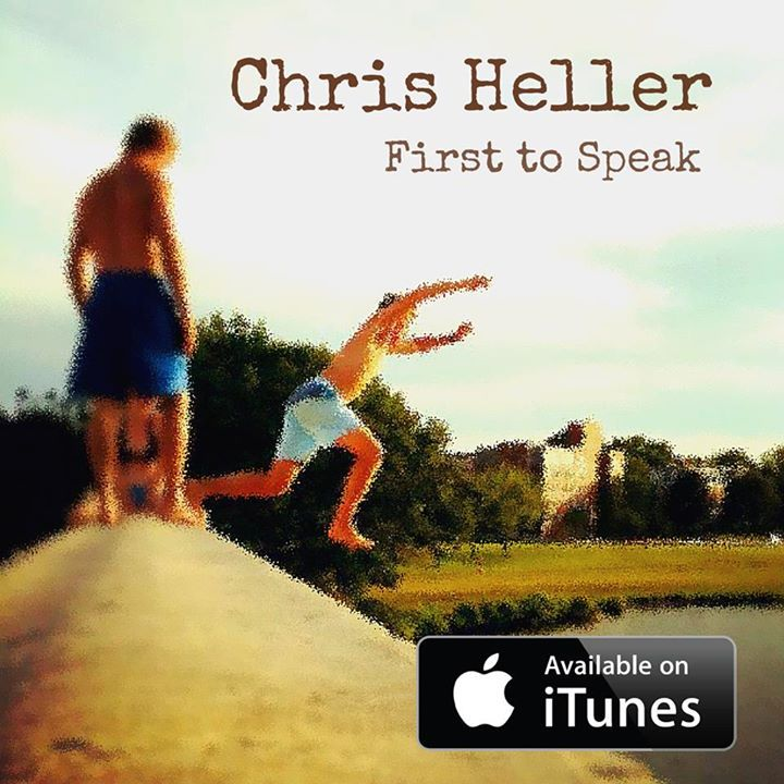 Chris Heller Music Tour Dates