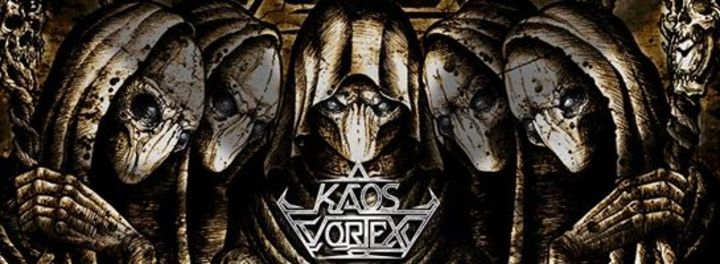 Kaos Vortex Tour Dates