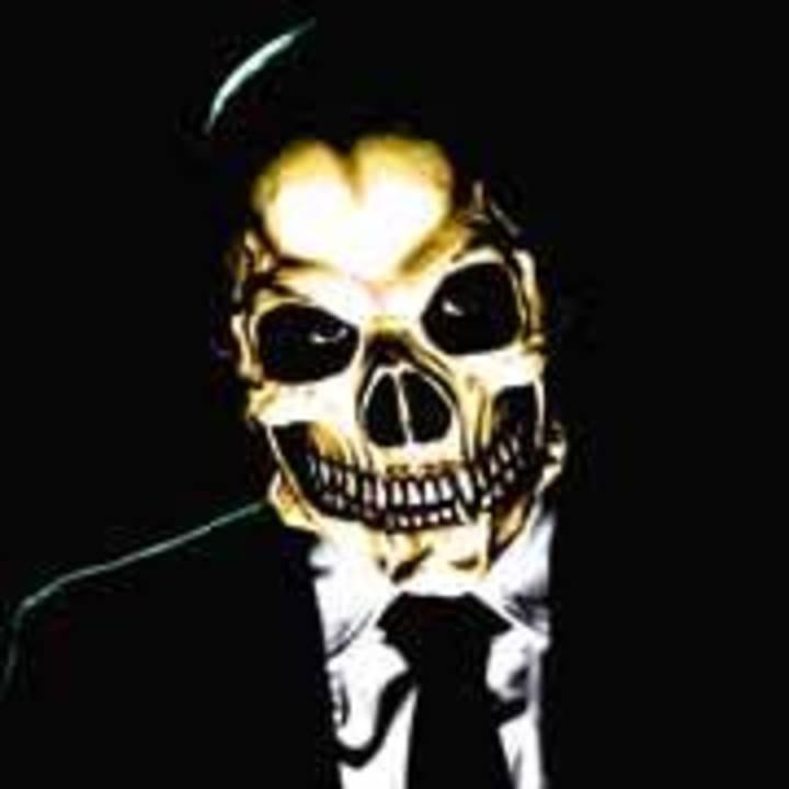 Dead Man Orchestra Tour Dates
