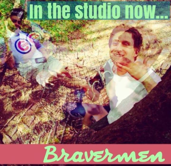 Bravermen Tour Dates