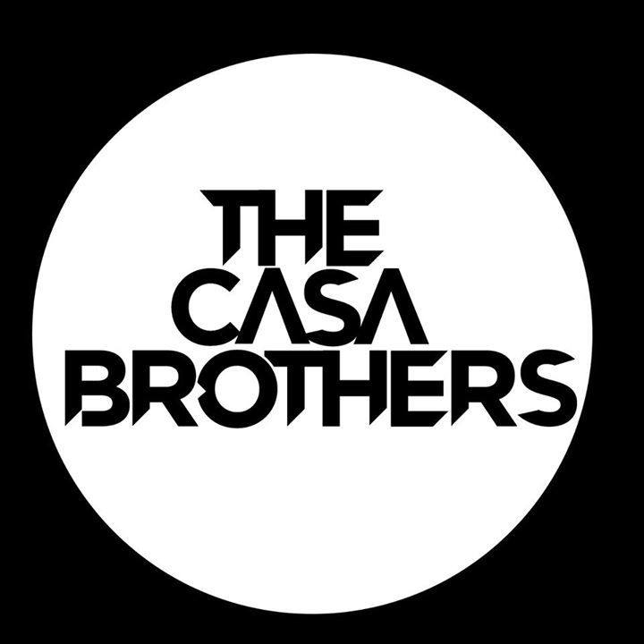 TheCasaBrothers Tour Dates