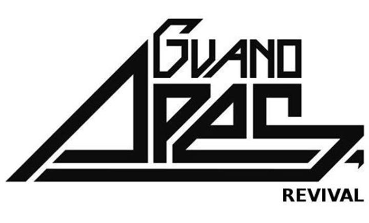 GUANO APES Revival Tour Dates