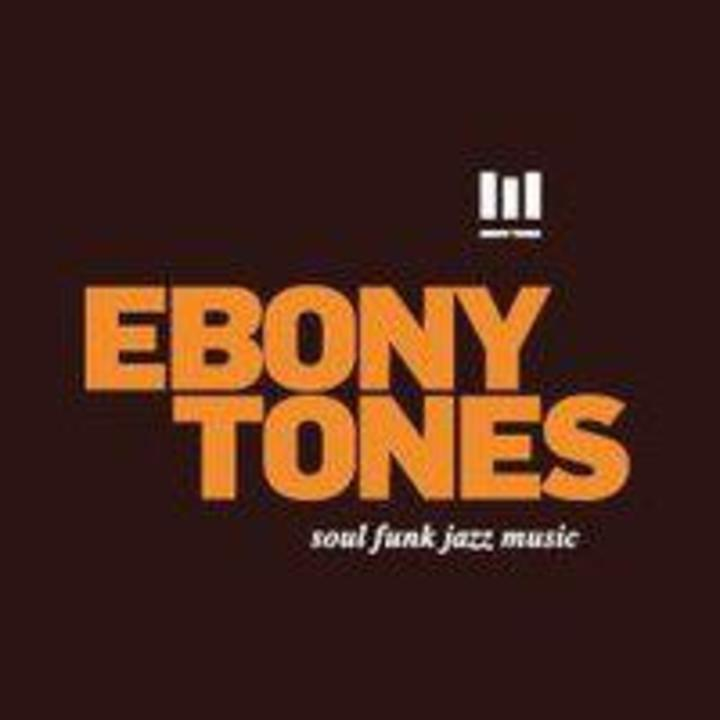 The Ebony Tones Tour Dates