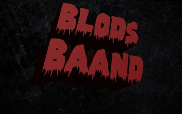 BlodsBaand Tour Dates