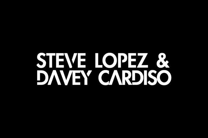 Steve Lopez & Davey Cardiso Tour Dates