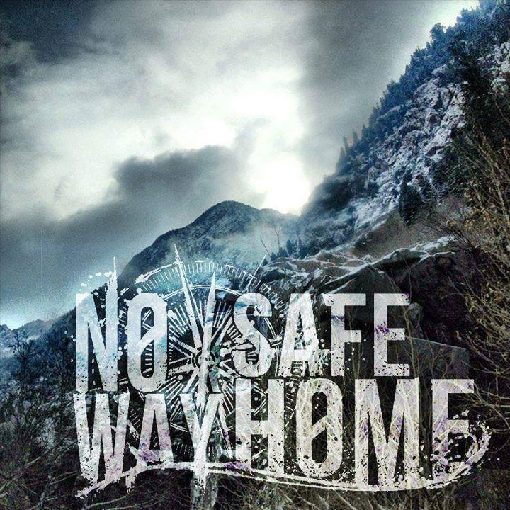 No Safe Way Home Tour Dates