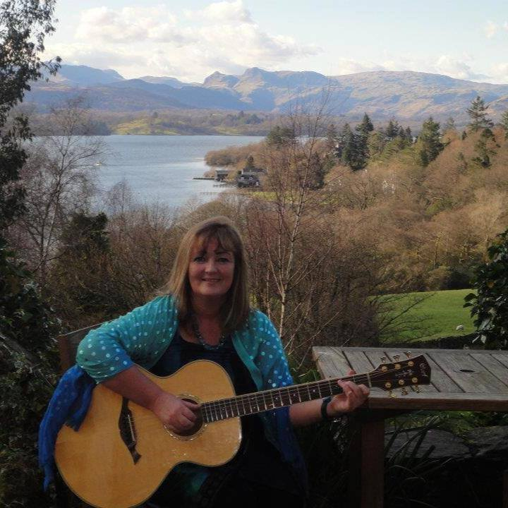 Fiona Music In The Lakes Tour Dates