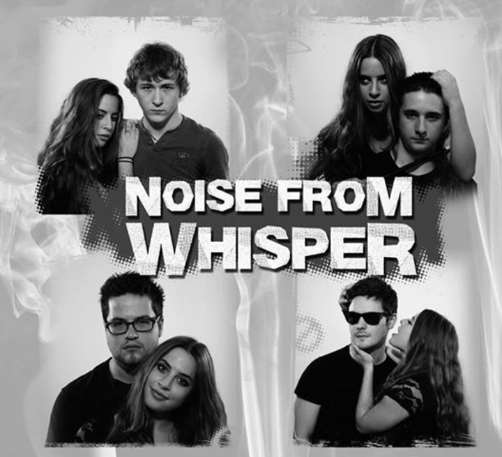 Noise From Whisper Tour Dates