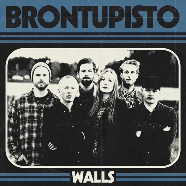 Brontupisto Tour Dates
