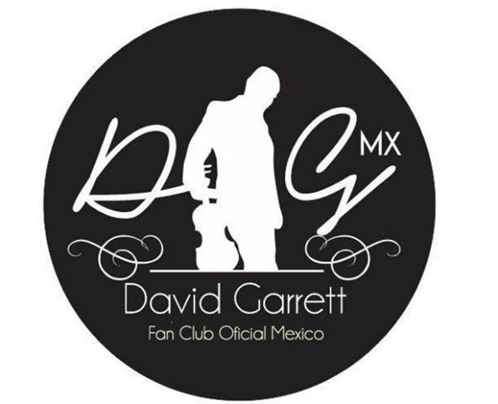 David Garrett MX Tour Dates