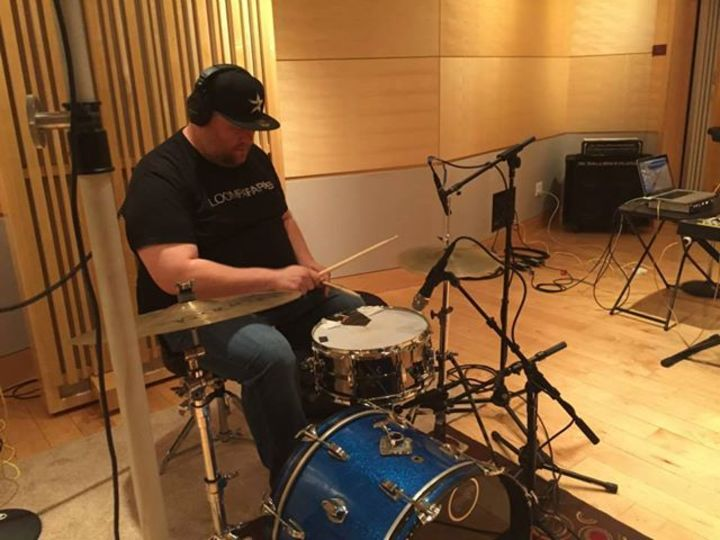 Jake Najor,drummer Tour Dates